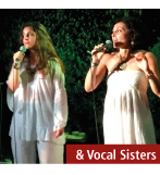 Vocal Sisters